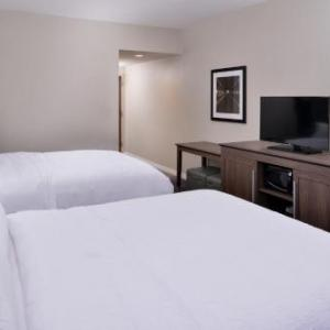 Hampton Inn Leavenworth Ks