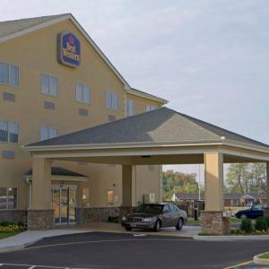 Garfield Center for the Arts at the Prince Theatre Hotels - Best Western Smyrna Inn