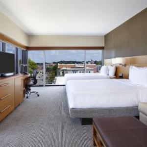 Bill Armstrong Stadium Hotels - Hyatt Place Bloomington Indiana