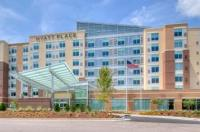 Hyatt Place Durham/Southpoint Image