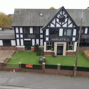 Harleys Inn