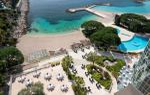 Monaco  Hotels - Le Méridien Beach Plaza