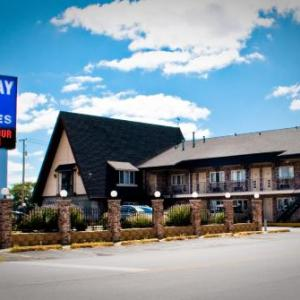 Hotels near Saint Xavier University - Midway Inn & Suites