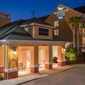 Homewood Suites By Hilton Orlando-Ucf Area