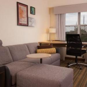 Residence Inn By Marriott Orlando Convention Center
