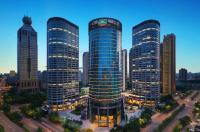 Courtyard Hangzhou Qianjiang