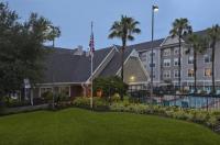 Residence Inn By Marriott Orlando East/Ucf