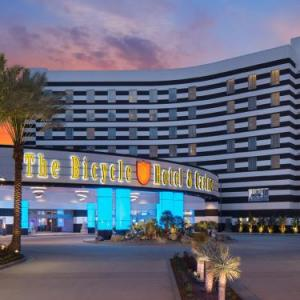 Hotels near The Bicycle Casino - The Bicycle Hotel & Casino