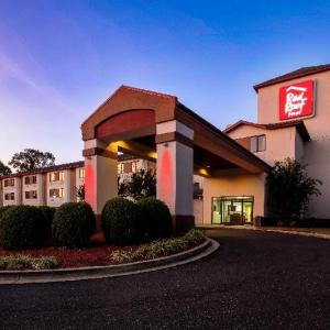 Red Roof Inn & Suites California Md