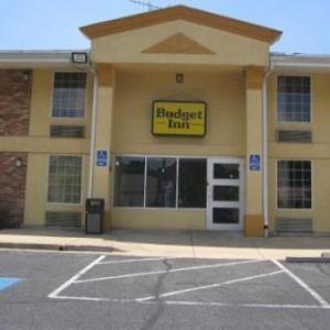 Budget Inn Temple Hills