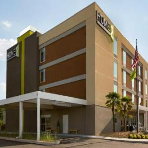 Home2 Suites by Hilton Atlanta South/McDonough