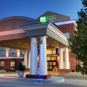 Temple Theater for the Performing Arts Meridian Hotels - Holiday Inn Express Hotel & Suites Meridian