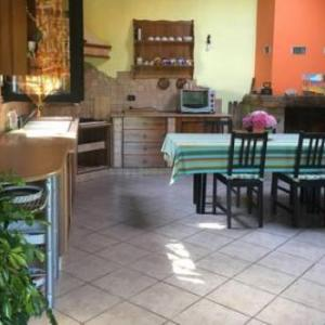 Book Now Michi House (Caprino Bergamasco, Italy). Rooms Available for all budgets. Surrounded by a wide garden with free table tennis and BBQ Michi House is a self-standing house located in a peaceful area 2 km from Caprino Bergamasco.The rustic-style house