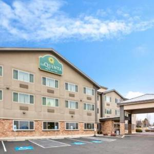 Boise First Community Center Hotels - La Quinta Inn & Suites Meridian / Boise West