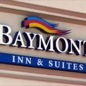 Baymont by Wyndham Montgomery South