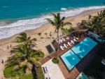 Cabarete Dominican Republic Hotels - Ultravioleta Boutique Residences