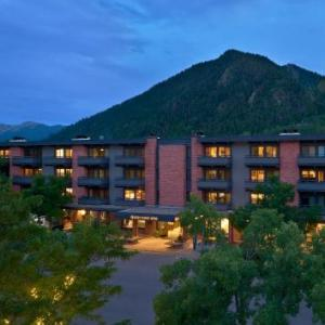 Belly Up Aspen Hotels - Aspen Square Condominium Hotel