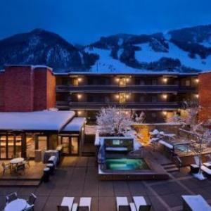 Hotels near Aspen / Snowmass - Aspen Square Condominium Hotel