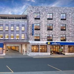 Morgantown Event Center Hotels - Scholar Hotel Morgantown