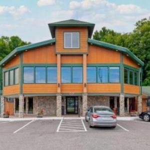 Econo Lodge Lakeview