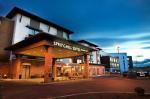 Sunriver Oregon Hotels - Springhill Suites Bend