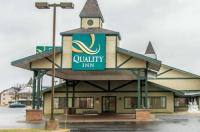 Quality Inn Gaylord Image