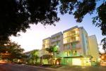 Coral Gables Florida Hotels - Residence Inn Miami Coconut Grove