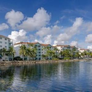 Marriott Vacation Club Villas At Doral FL, 33178