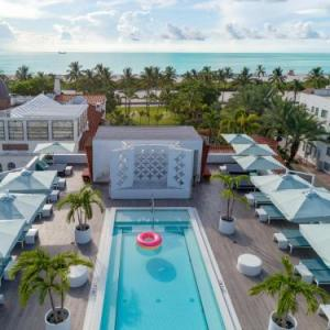 Hotels near Cameo Miami - Dream South Beach