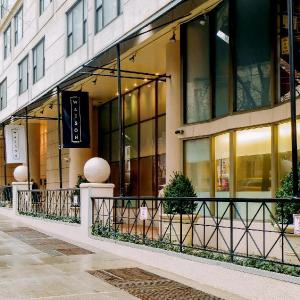 Avery Fisher Hall Hotels - The Watson Hotel