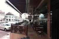 Garden Hotel Batu Pahat