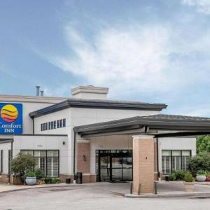 Bill Armstrong Stadium Hotels - Comfort Inn Bloomington