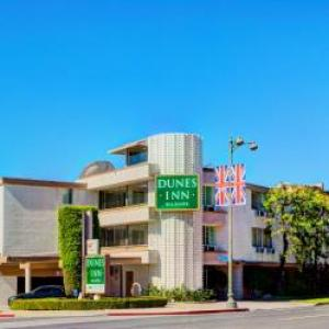 Hotels near The Ebell of Los Angeles - Dunes Inn Wilshire