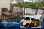 Northgate Australia Hotels - Novena Palms Motel
