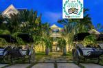 Angkor Cambodia Hotels - The Cyclo D'Angkor Boutique Hotel