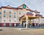 Taber Alberta Hotels - Quality Inn & Suites