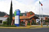 Holiday Inn Express Morelia, Michoacan, Mexico