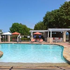 Carson Creek Ranch Hotels - Hilton Austin Airport
