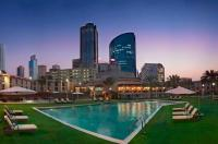 Crowne Plaza Hotel Bahrain