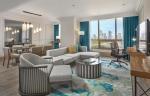 Makati City Philippines Hotels - Holiday Inn Manila Galleria, An IHG Hotel
