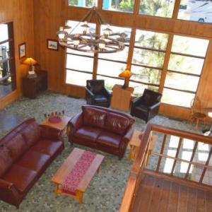 Stony Creek Lodge