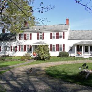 The 1810 Juliand House Bed & Breakfast