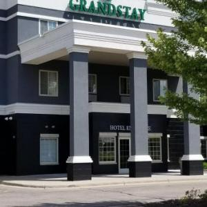 Hotels near Minnesota Zoo - Grandstay Residential Suites