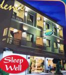 Koh Samui Thailand Hotels - Nathon Residence