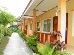 Phitsanulok Thailand Hotels - Ruen Narisra Resort