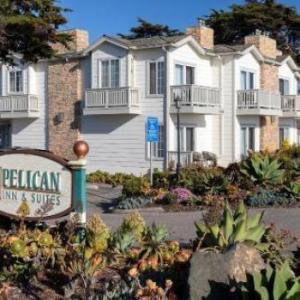 Pelican Inn & Suites