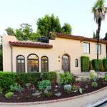 Hollywood Hills Luxury Villa