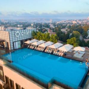 Orient Jerusalem By Isrotel Exclusive Collection