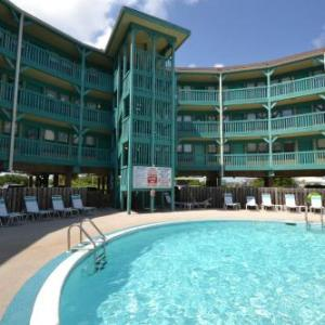 Gulf Shores Beach Hotels - Sea Breeze 119 by Bender Vacation Rentals