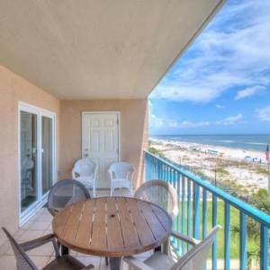Surf Side Shores 1402 by Bender Vacation Rentals